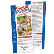 Binge Drinking Information Slideguide - Personalization Available