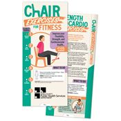 Chair Exercises For Fitness Slideguide - Personalization Available