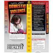 Facts About Domestic Violence Slideguide - Personalization Available