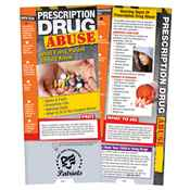 Prescription Drug Abuse: What Every Parent Should Know Slideguide - Personalization Available
