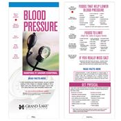 Blood Pressure Keeping It Under Control Slideguide - Personalization Available