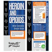 Heroin & Opioids: What Everyone Should Know Slideguide - Personalization Available