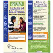 Talking To Kids About Legalized Marijuana: What Every Adult Should Know Slideguide - Personalized