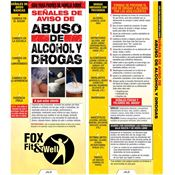 Warning Signs Of Drug & Alcohol Abuse