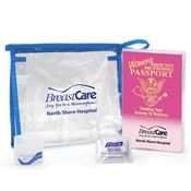 On-The-Go Mammogram Kit - Personalization Available