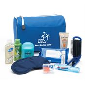 Deluxe Relax & Refresh Kit (Blue) - Personalization Available