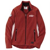 Roots73® Deerlake Women's Microfleece Jacket - Personalization Available