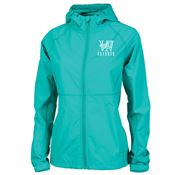 Charles River Apparel® Women's Latitude Jacket - Personalization Available