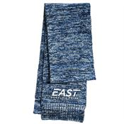 Sport-Tek® Marled Scarf - Personalization Available