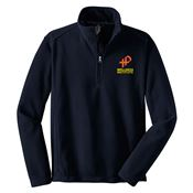 Port Authority® Value Fleece 1/4-Zip Pullover - Personalization Available