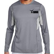 Team 365® Excel Men's Performance Warm-Up T-Shirt - Personalization Available