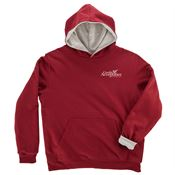 Reversible Apparel® Pullover Hoodie - Personalization Available