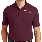 Cornerstone® Men's Lightweight Snag-Proof Polo - Personalization Available