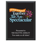 Individually We Are Special Together We Are Spectacular 9