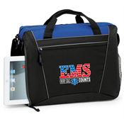 EMS: Every Call Counts Westbury Briefcase Bag