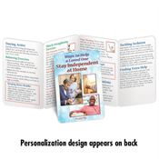 Ways To Help A Loved One Stay Independent At Home Pocket Pal - Personalization Available