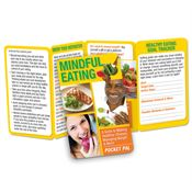 Mindful Eating Pocket Pal - Personalization Available