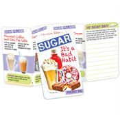 Sugar: It's A Bad Habit Pocket Pal - Personalization Available