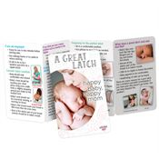 A Great Latch: Happy Baby, Happy Mom Pocket Pal - Personalization Available