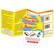 Protect Your Skin In The Sun Pocket Pal - Personalization Available