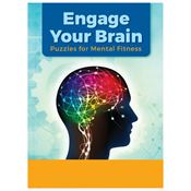 Engage Your Brain Puzzle Book