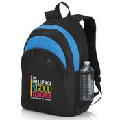 The Influence Of A Good Teacher Can Never Be Erased Syosset Laptop/Tablet Backpack