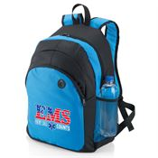 EMS: Every Call Counts Brentwood Laptop/Tablet Backpack