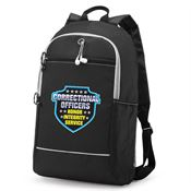 Correctional Officers Bayside Backpack