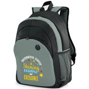 Environmental Services: A Shining Example Of Excellence Brentwood Laptop/Tablet Backpack