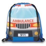 Ambulance Backpack