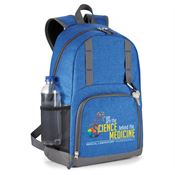 Medical Laboratory Professionals: We Are The Science Behind The Medicine Canyon Laptop Backpack