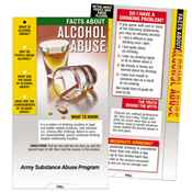 Facts About Alcohol Abuse Slideguide - Personalization Available