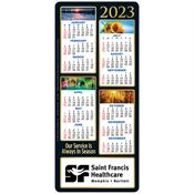 Our Service Is Always In Season 2020 E-Z 2 Stick Magnetic Calendar - Personalization Available