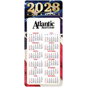 Americana E-Z 2 Stick 2019 Calendar - Personalization Available