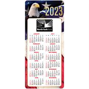 American Eagle E-Z 2 Stick 2019 Calendar - Personalization Available