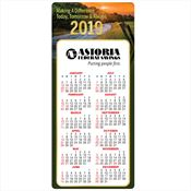 Making A Difference Today, Tomorrow & Always 2019 E-Z 2 Stick Calendar - Personalization Available