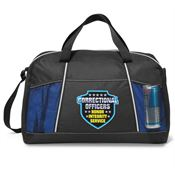 Correctional Officers Northport Duffel Bag