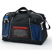 Firefighters: The Thin Red Line Northport Duffel Bag