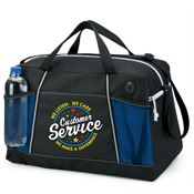 Customer Service: We Listen, We Care, We Make A Difference Northport Duffel Bag