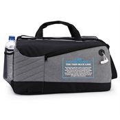 The Thin Blue Line Princeton Duffel Bag