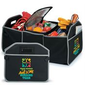 Proud Member Of An Awesome Nursing Team 2-In-1 Trunk Organizer & Cooler