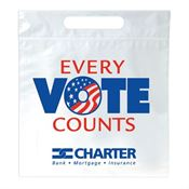 Every Vote Counts Carryall Bag