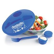 Housekeeping: We Make This Place Look Good! On-The-Go Food Container