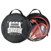 Caught Working Safely 5-Piece Auto Emergency Kit
