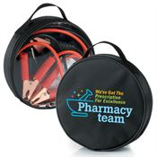 Pharmacy Team: We've Got The Prescription For Excellence 5-Piece Auto Emergency Kit