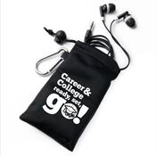 Career & College Ready, Set, Go! Earbuds in Pouch