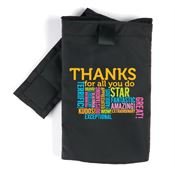 Thanks For All You Do Phone Holder Waist Pouch