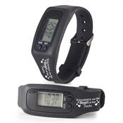 Volunteers Are The Heart Of Our Team Fitness Pedometer Watch