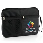 Teamwork Makes The Dream Work Cambria Multi-Purpose Bag