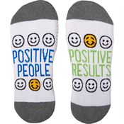 Positive People, Positive Results